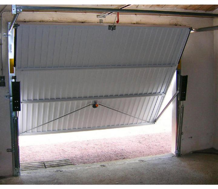 Pontacq Larregain Porte De Garage Et Rideaux Metalliques